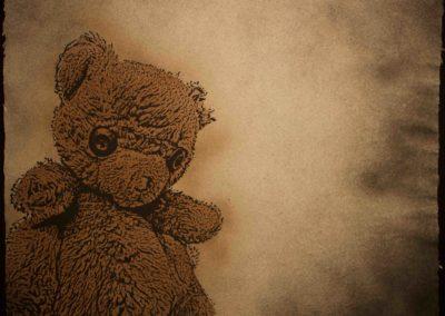 Jeremy Bear