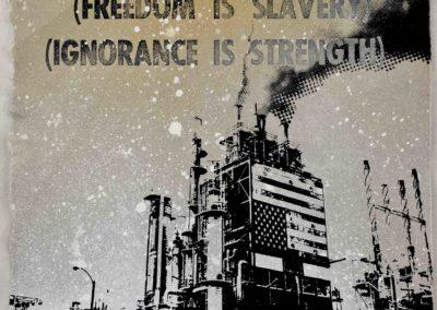 Orwell Series (4)