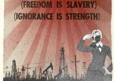 Orwell Series (3)
