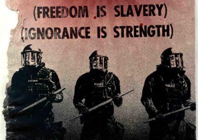 Orwell Series (1)