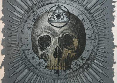 War Mandala